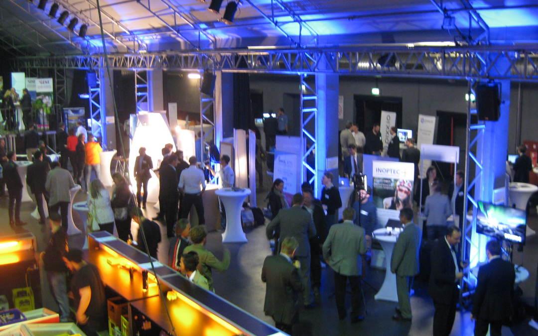 Start-Up Demo Night – tolle neue Geschäftsmodelle